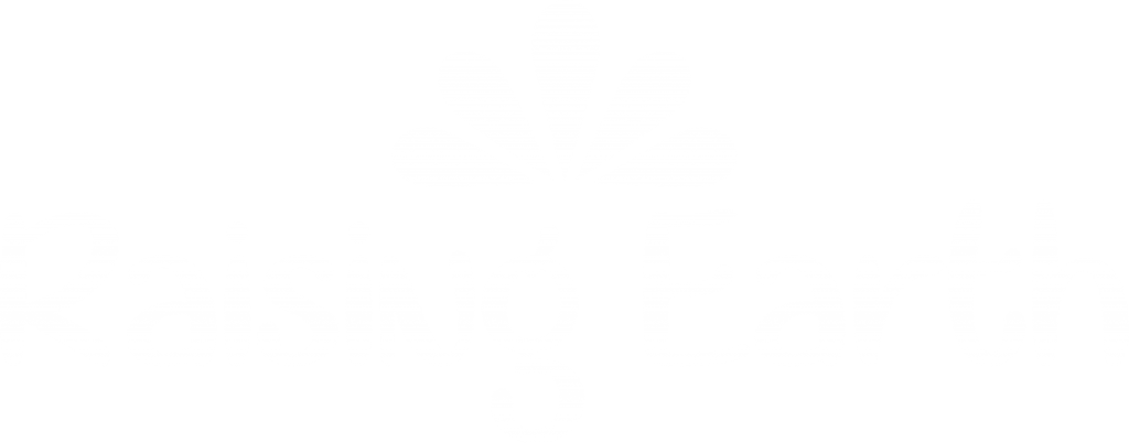 Raising Earth Logo White